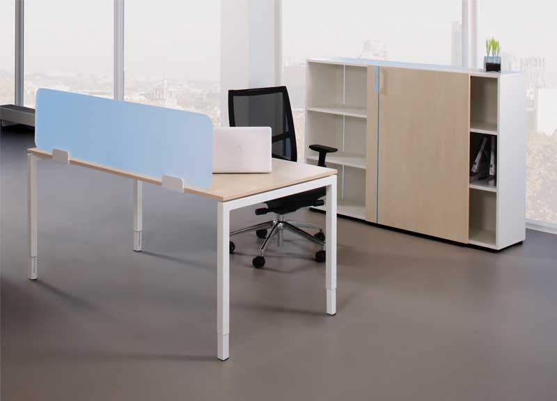NOVA-H height adjustable table