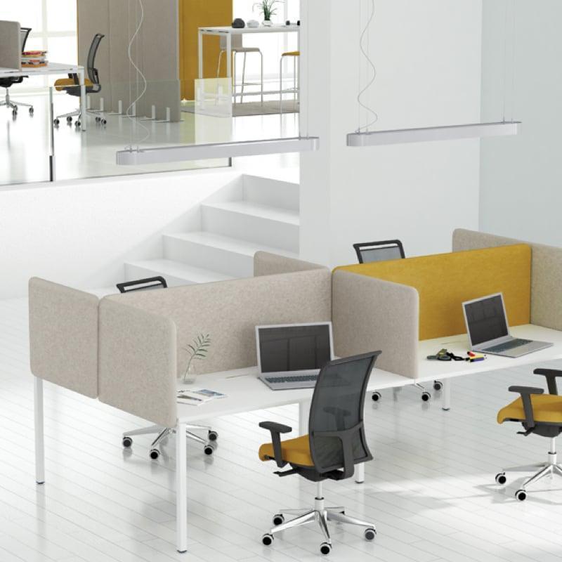 Nova-U-Bench workstations