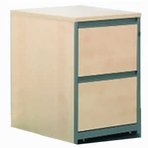 Value Range Wooden Drawers Filing Cabinet