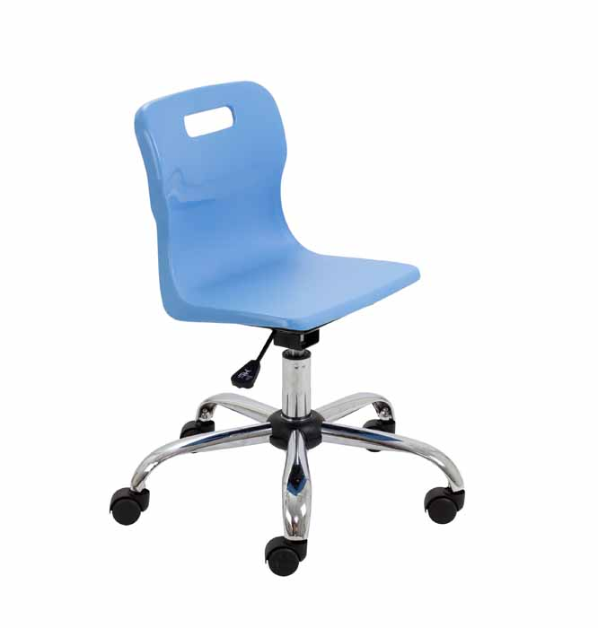 swivel chair T30_CB_FRONT_