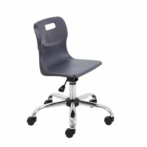 swivel chair T30_C_FRONT_45