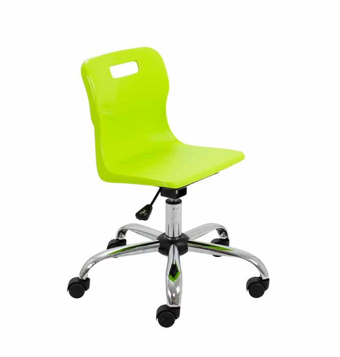 swivel chair T30_L_FRONT_45