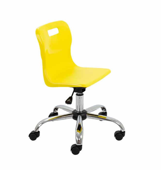 swivel chair T30_Y_FRONT_45