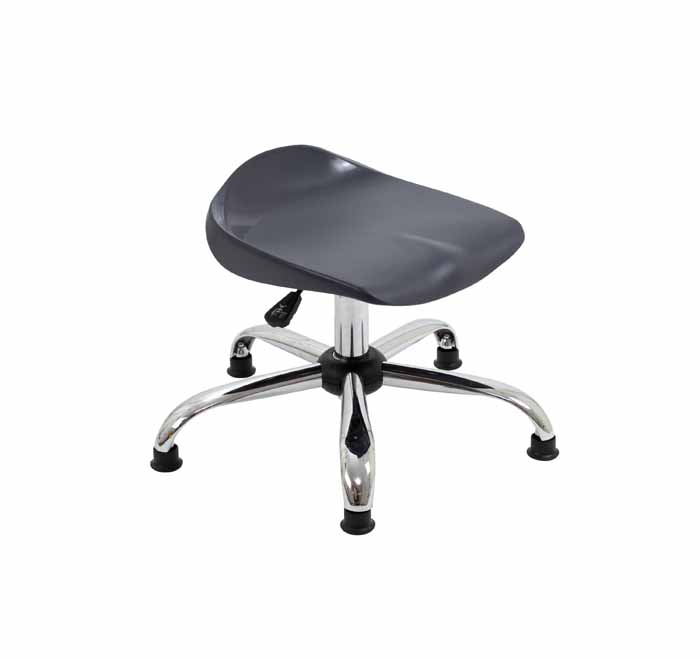 swivel stool T32_CG_FRONT_45