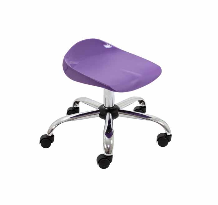 swivel stool T32_P_FRONT_45