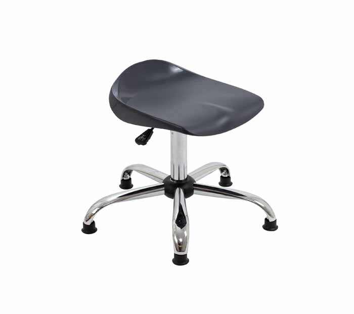 swivel stool T33_CG_FRONT_45