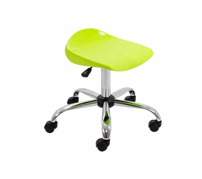 swivel stool T33_L_FRONT_45
