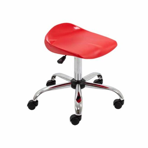 swivel stool T33_R_FRONT_45
