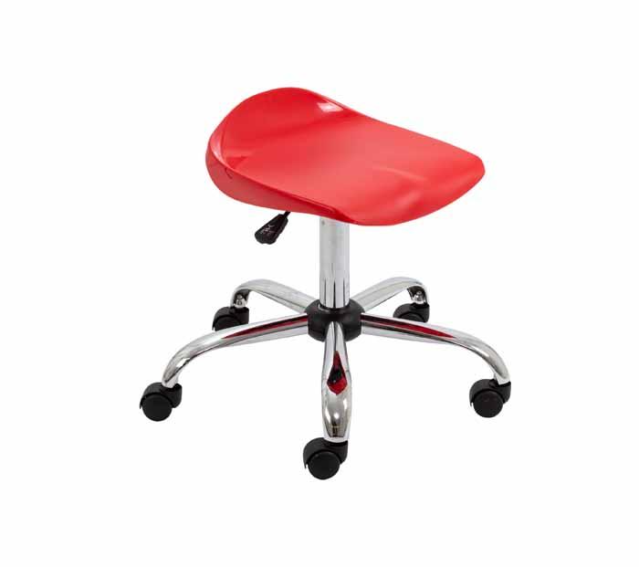 swivel stool T33_R_FRONT_45