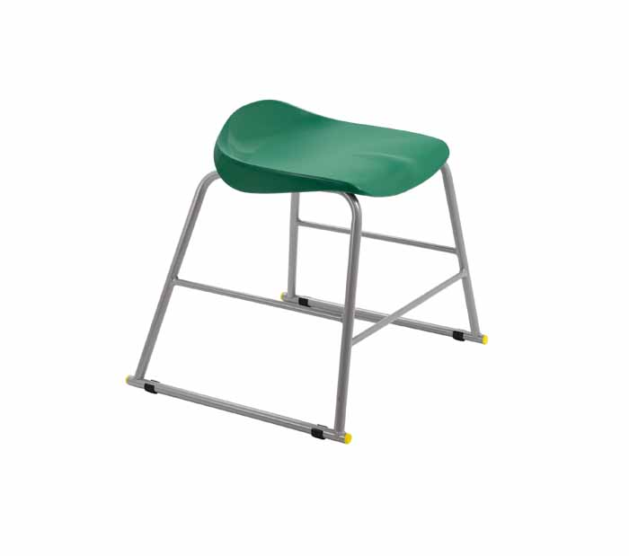 forest green stool