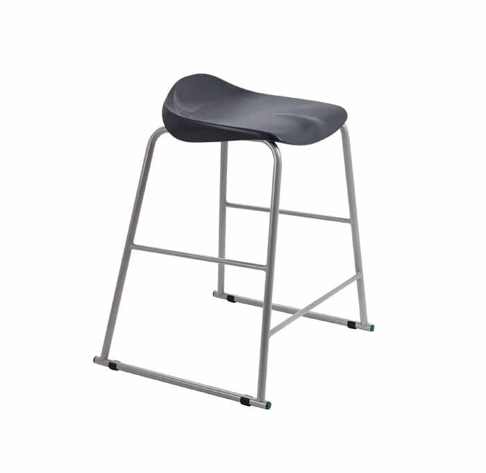 stool black