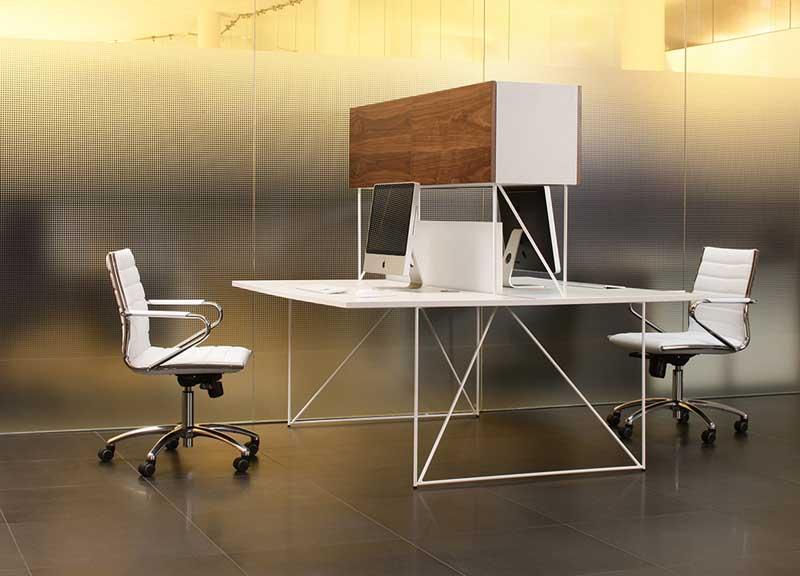 Air Desking-DIS160 + DIE200