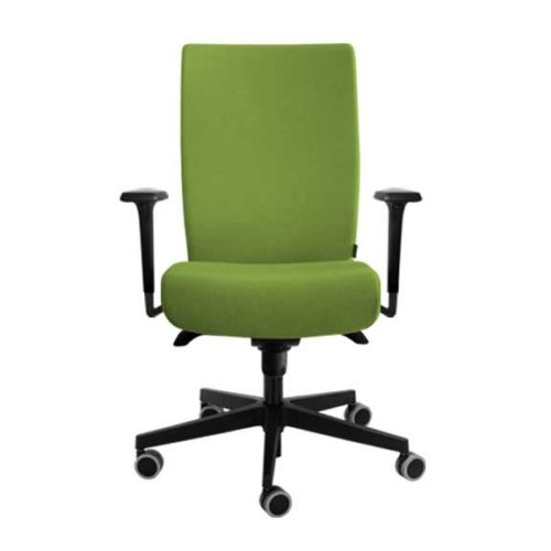Aura swivel task chair