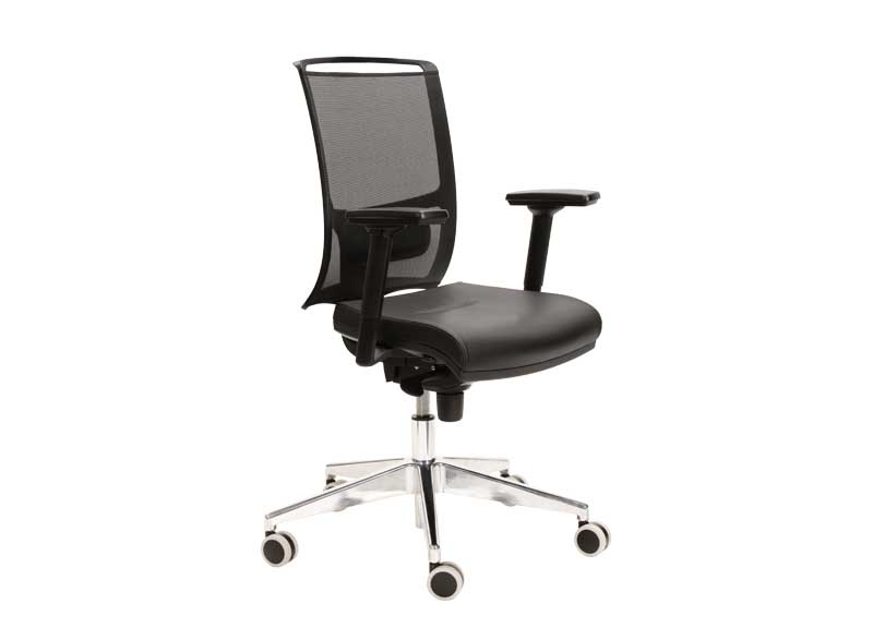Diva highback swivel task chair
