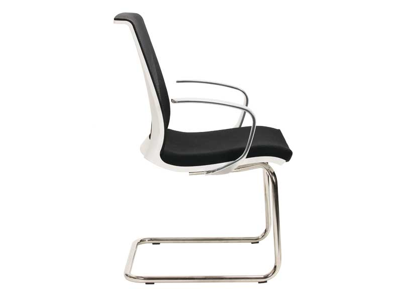 Eva chair with arms