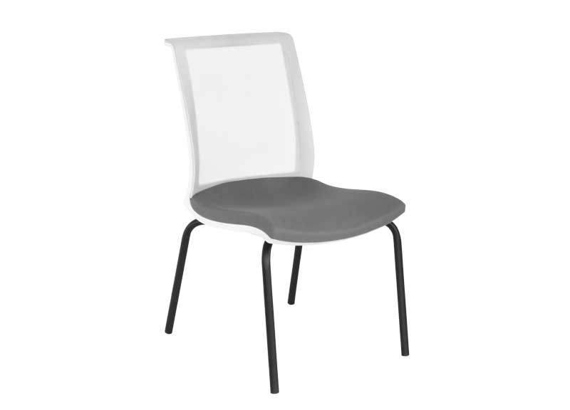 Eva chair with legs