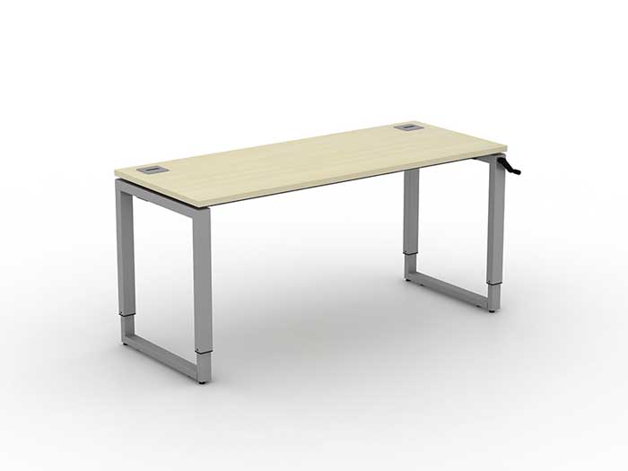 ibench height adjustable desk