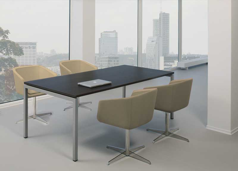 Nova-conference table BNA180-U