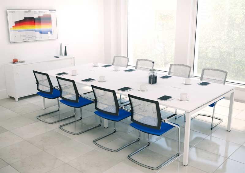 nova conference table