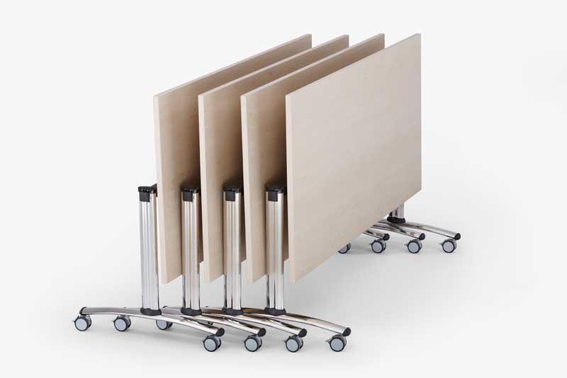 Opto_Flip top desks