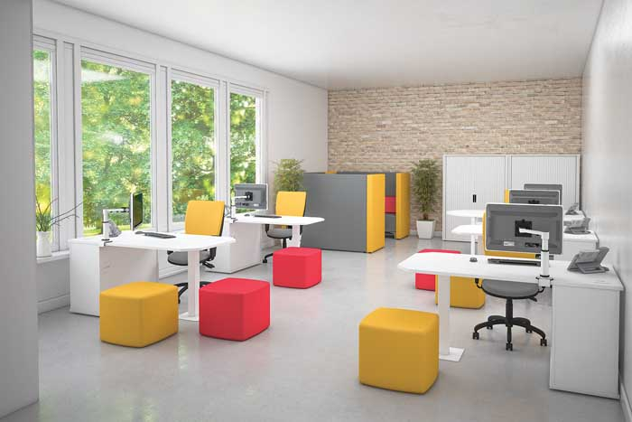 fresh collection soft seating